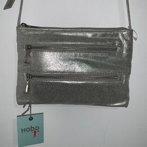 HOBO The Original Mara 100% Leather Crossb…